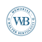 Logo Memorial Water Bertolucci